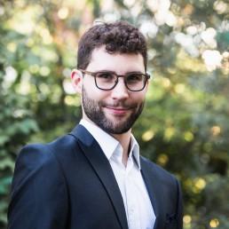 Yves Simon - Berater & Coach im Bereich Nachrichten-Journalismus